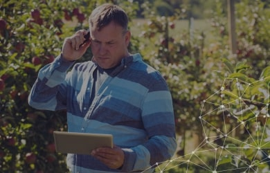 Customer-Management-for-Agriculture-and-How-Technology-can-Help | FarmERP