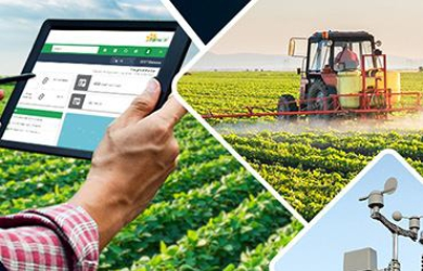 Digital transformation of your Agribusiness with FarmERP | FarmERP
