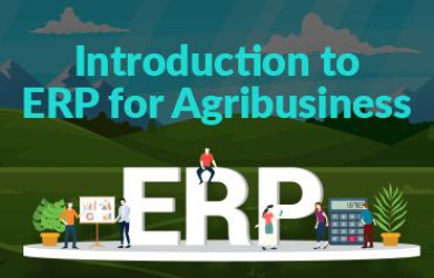 Introduction to ERP for Agribusiness | FarmERP