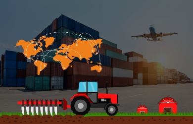Managing and Magnifying the Export Potential of Agriculture with FarmERP | FarmERP