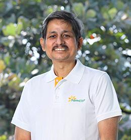 Abhijeet Dange | FarmERP