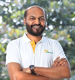 Sanjay Borkar | FarmERP