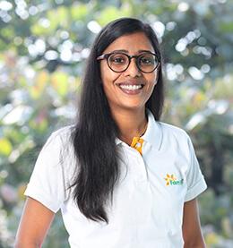 Sudheera Sandbhor | FarmERP
