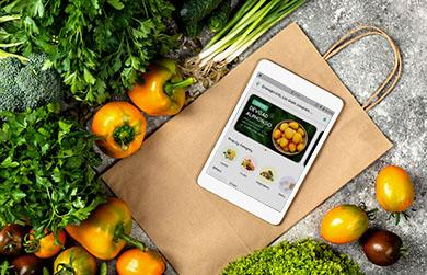 Digital Mandis: Dawn of the Indian AgriTech Future | FarmERP