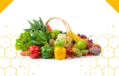Tech-driven Farm Management in International Year of Fruits & Vegetables 2021 Blog | FarmERP