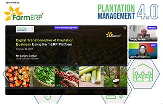 Plantation 4.0 | FarmERP