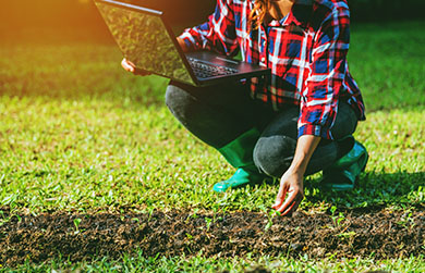 Union Budget 2021: Digital Farm Management can Revolutionize Agriculture in India | FarmERP